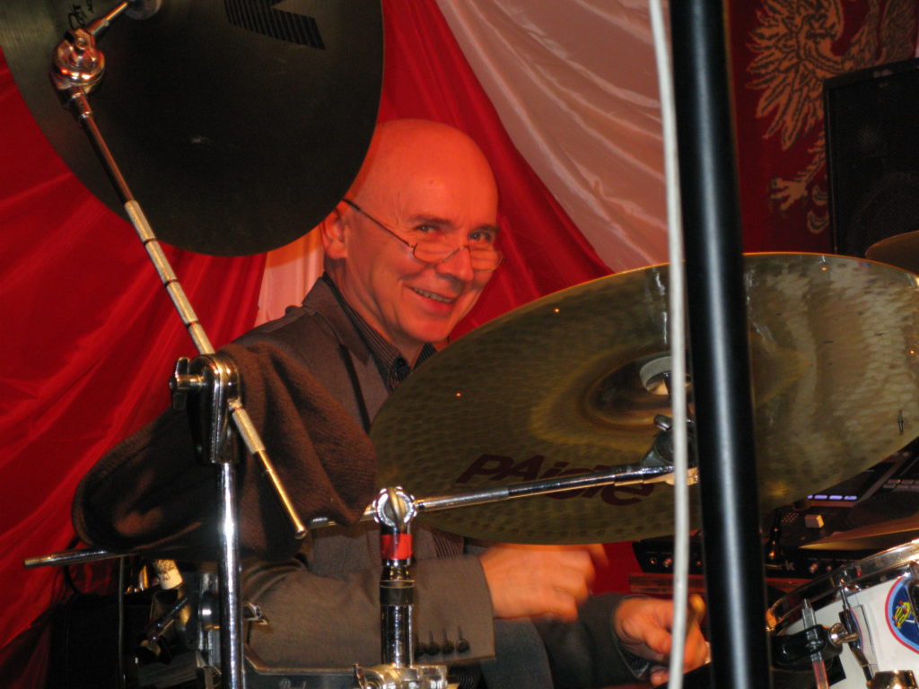 Dariusz Maj