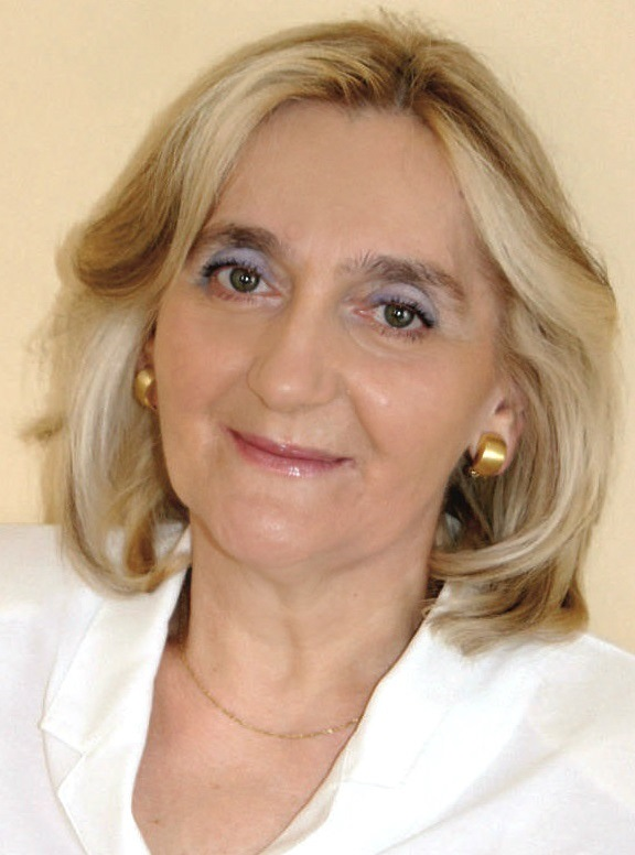 Elżbieta Świgulska