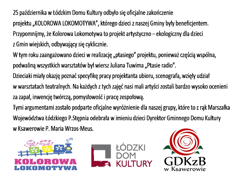 lokomowtywa