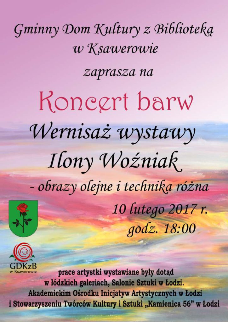 wernisaż Woźniak