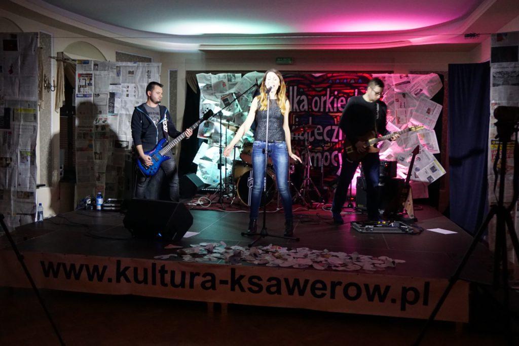 AHEAD w Ksawerowie