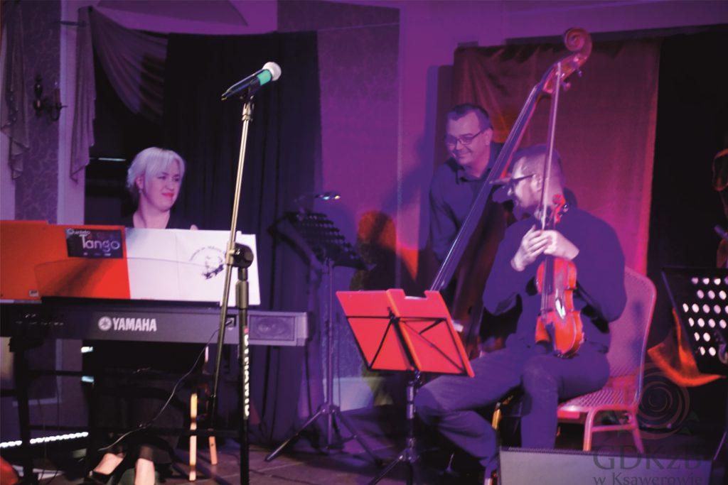 Quinteto el Tango
