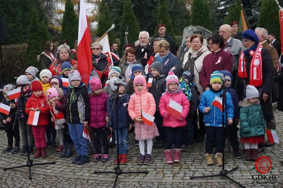 Hymn przedszkolaki