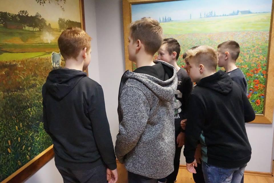 wystawa Henryka Kowalskiego