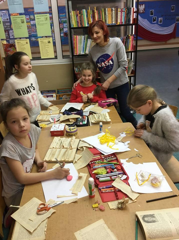 Warsztat artystyczny dla dzieci