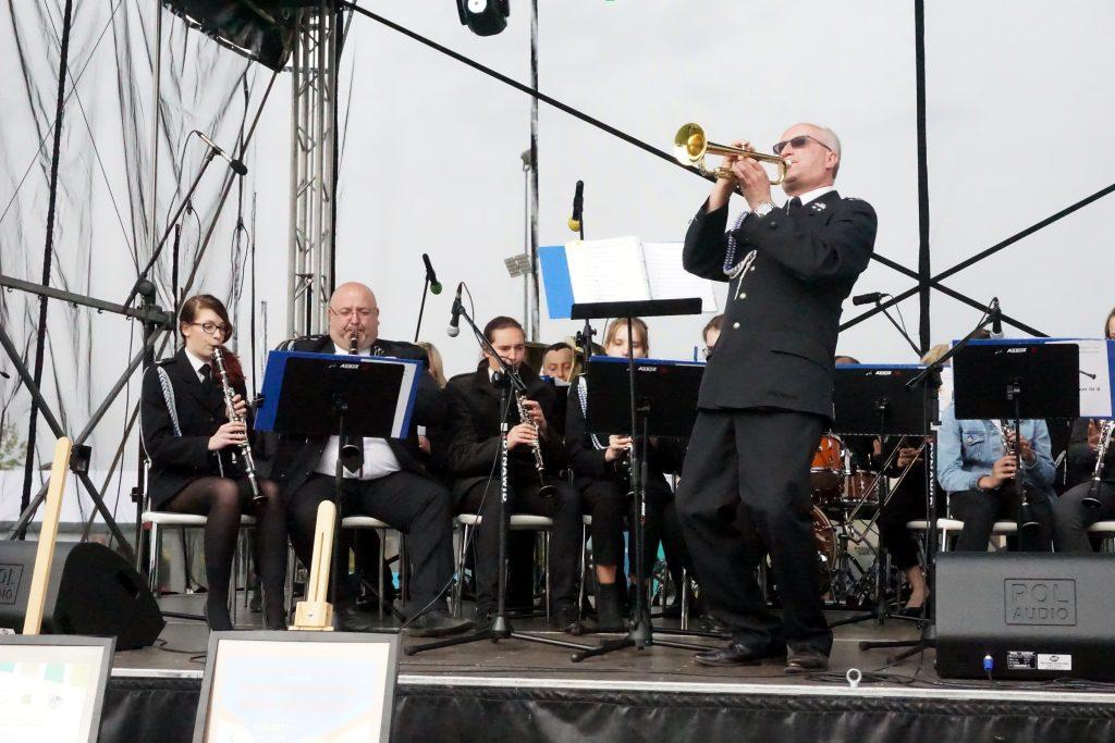 orkiestry strażackie