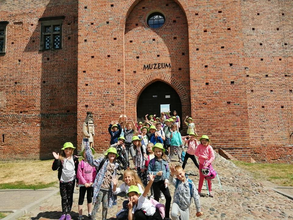 Muzeum zamek w Łęczycy