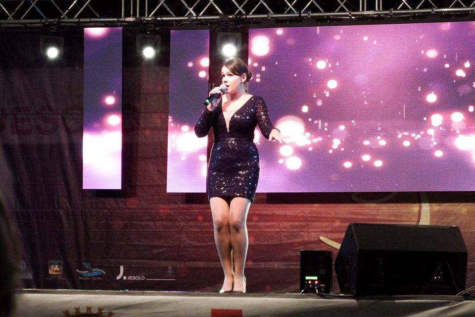 na festiwalu, Olga Fidrysiak - Myszkowska