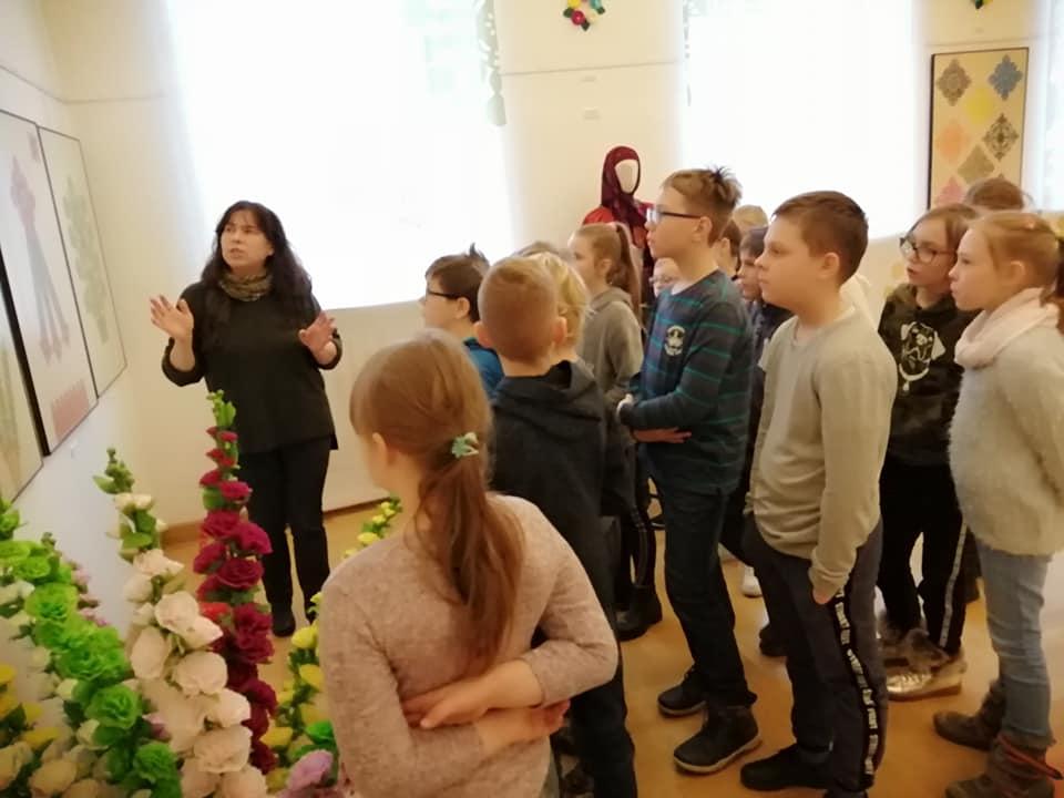 Zwiedzanie Muzeum Miasta Pabianic