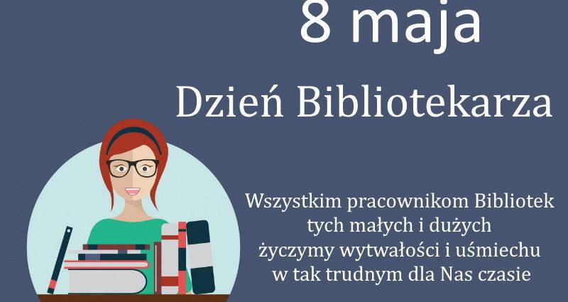 Dzień Bibliotekarza