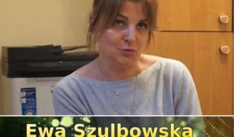 Dyrektor ŚDS w Ksawerowie Ewa Szulbowska