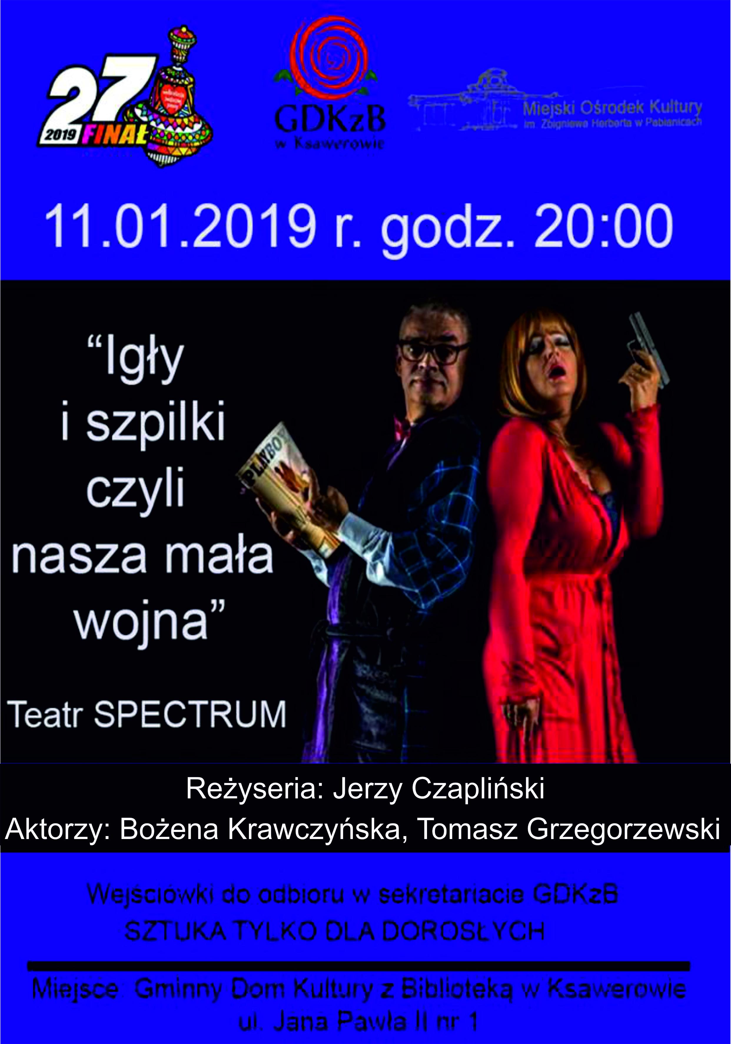 Teatr spectrum